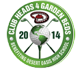 Club Heads 4 Garden Beds